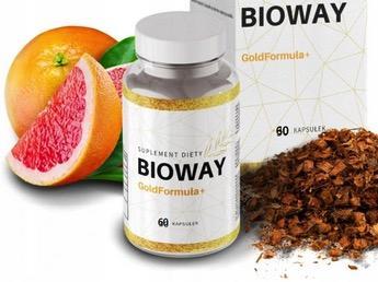 Bioway - opinie