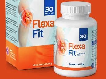 FlexaFit - opinie