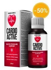 Cardio Active opinie