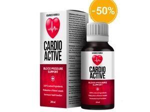 Cardio Active