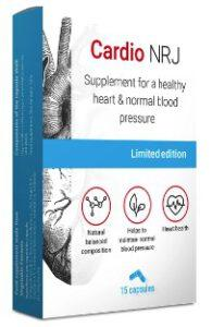 Cardio NRJ opinie
